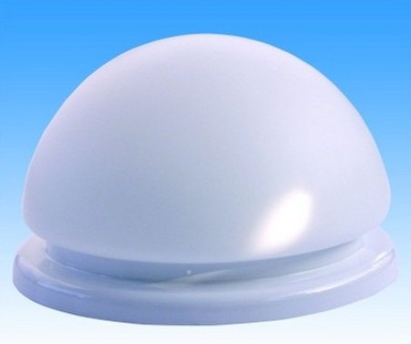 Koupelnové osvětlení FU FI 3 B  126 K E P