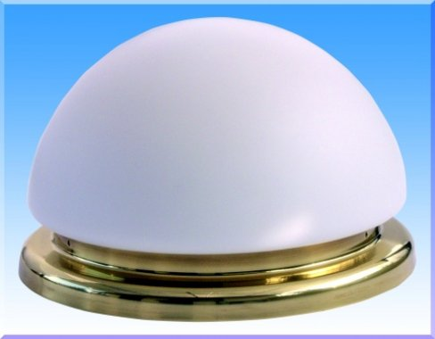 Koupelnové osvětlení FU FI 3 M 113 K N P
