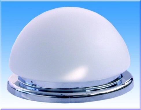Koupelnové osvětlení FU FI 4 C 118 K E P
