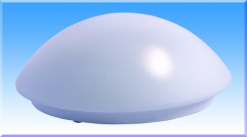 Svítidlo na stěnu i strop FU FI 6-280 B 121 K E