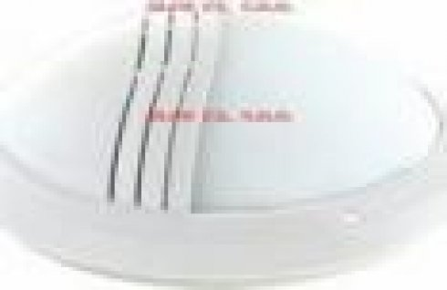 LED svítidlo FU MELISSA MINIST B LED 20W/2700K