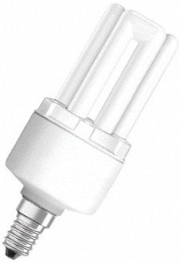 Úsporná žárovka FU OSRAM DULUX FACILITY 10W
