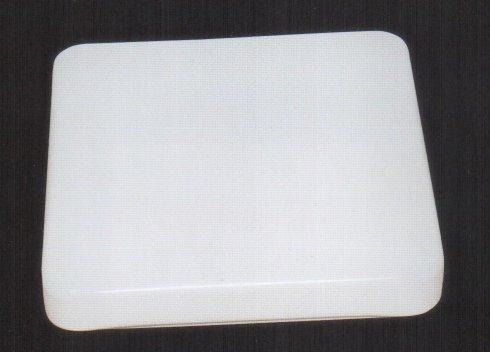 Svítidlo na stěnu i strop FU PAVLA 300/22W 6500K
