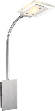 Svítidlo nástěnné GL 56204-1W