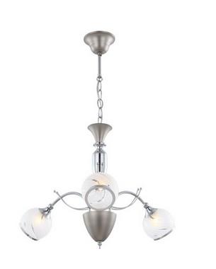 Lustr/závěsné svítidlo GL 56568-3H