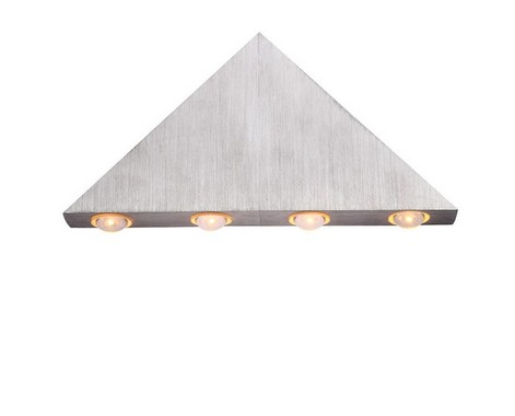 Svítidlo nástěnné GL 7602