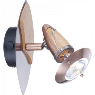 Přisazené bodové svítidlo 230V GL 5436-1