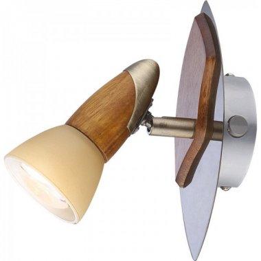 Přisazené bodové svítidlo 230V GL 5443-1