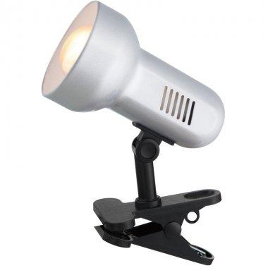 Lampička na klip 230V GL 5497