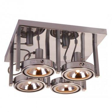 Přisazené bodové svítidlo 230V GL 5645-4