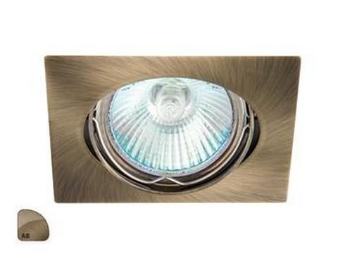 Vestavné bodové svítidlo 12V GR GXPL033