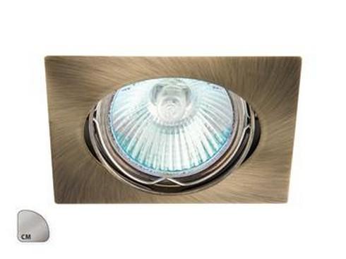 Vestavné bodové svítidlo 12V GR GXPL035