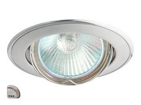 Vestavné bodové svítidlo 12V GR GXPL041