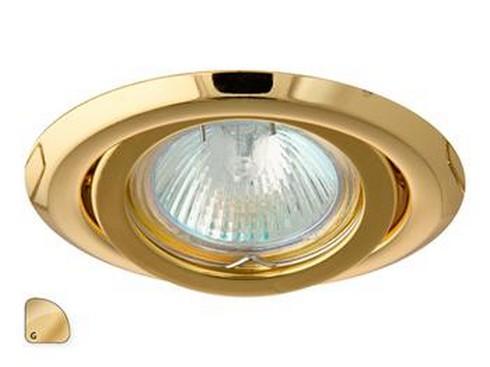 Vestavné bodové svítidlo 12V GR GXPP031