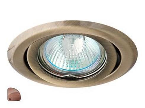 Vestavné bodové svítidlo 12V GR GXPP034