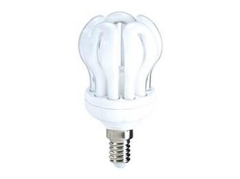 Úsporná žárovka  14W GR GXZK050