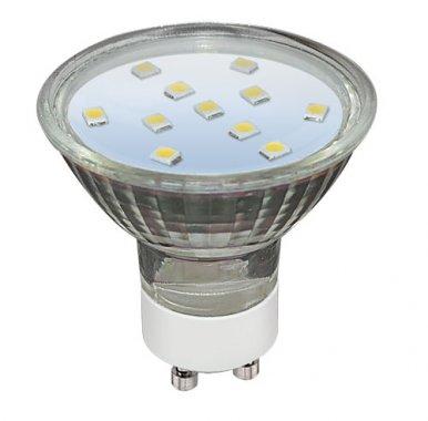 LED žárovka 4W GU10 GR GXDS021 DAISY LED HP 4W GU10 CW