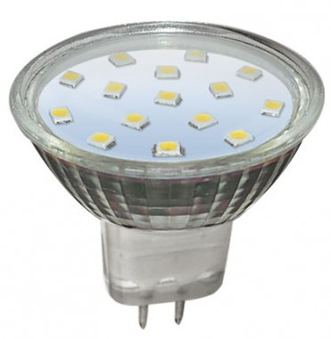 LED žárovka 5W GU5,3 GR GXDS025 DAISY LED HP 5W MR16 CW