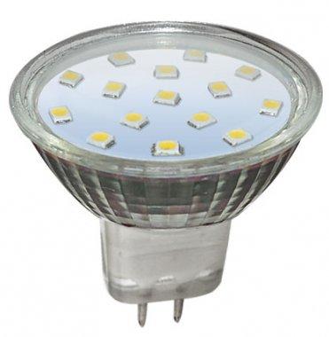LED žárovka 5W GU5,3 GR GXDS025 DAISY LED HP 5W MR16 CW