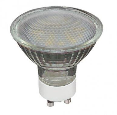 LED žárovka 7W GU10 GR GXDS028 DAISY LED HP 7W GU10 PR/WW