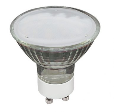 LED žárovka 2W GU10 GR GXDS030