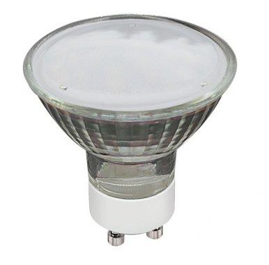 LED žárovka 7W GU10 GR GXDS034