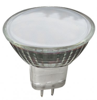 LED žárovka 4W MR16 GR GXDS035