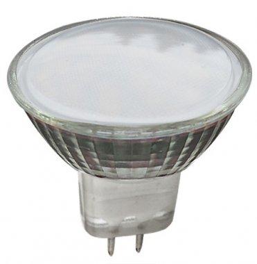 LED žárovka 4W MR16 GR GXDS035