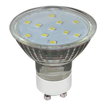 LED žárovka 4W GU10 GR GXDS060 DAISY LED HP 4W GU10 NW