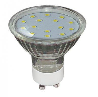 LED žárovka 5W GU10 GR GXDS061 DAISY LED HP 5W GU10 NW