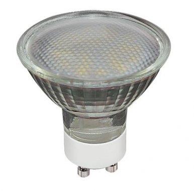 LED žárovka 7W GU10 GR GXDS062 DAISY LED HP 7W GU10 PR/NW