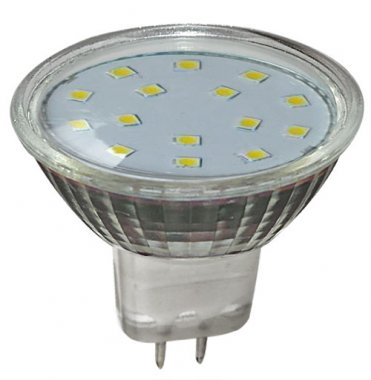 LED žárovka 5W MR16 GR GXDS063 DAISY LED HP 5W MR16 NW