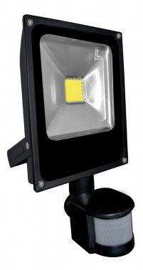 Reflektor GR GXDS105 DAISY PIR MCOB 20W s čidlem