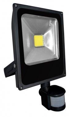 Reflektor GR GXDS106 DAISY PIR MCOB 30W s čidlem