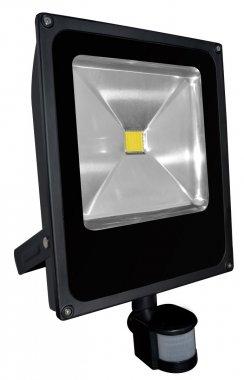 Reflektor GR GXDS107 DAISY PIR MCOB 50W s čidlem