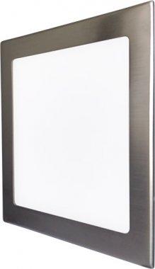 Vestavné bodové svítidlo 230V GR GXDW085 LED90 VEGA-S Matt chrome 18W WW VEGA-S