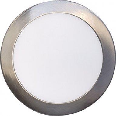 LED svítidlo GR GXDW091 LED90 FENIX-R matt chrome 18W WW FENIX-R