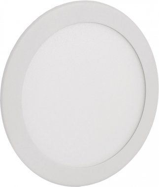 Vestavné bodové svítidlo 230V GR GXDW108 LED90 VEGA-R White 18W NW VEGA-R