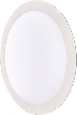 Vestavné bodové svítidlo 230V GR GXDW112 LED120 VEGA-R White 24W NW VEGA-R