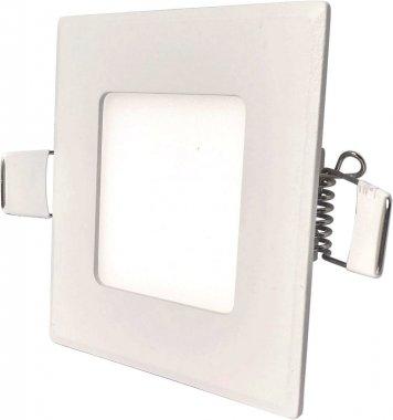 Vestavné bodové svítidlo 230V GR GXDW200 LED15 VEGA-S White 3W WW VEGA-S