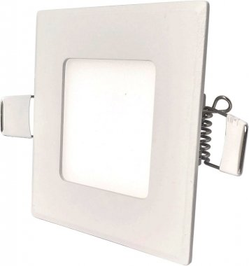 Vestavné bodové svítidlo 230V GR GXDW201 LED15 VEGA-S White 3W NW VEGA-S