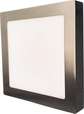LED svítidlo GR GXDW253 LED90 FENIX-S matt chrome 18W NW FENIX-S