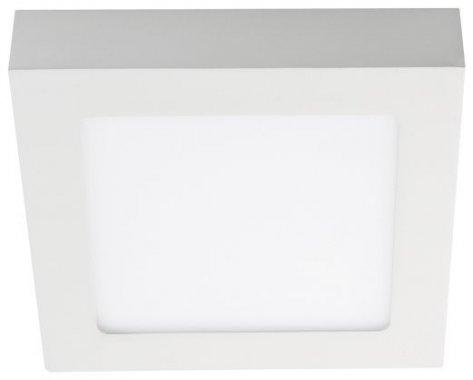 LED svítidlo GR GXDW265 LED60 FENIX-S White 12W WW FENIX-S