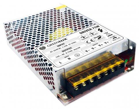 Příslušenství/trafo LED  GXLD005