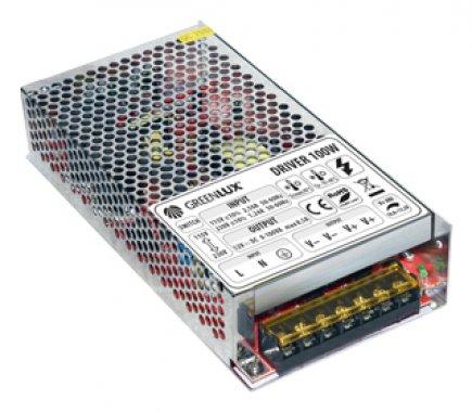 Příslušenství k LED GR GXLD006 DRIVER LED IP20 100W