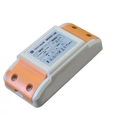 Příslušenství k LED GR GXLD016 DRIVER LED IP20 12W IP20-P