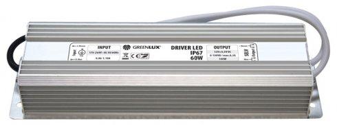 Příslušenství k LED GR GXLD026