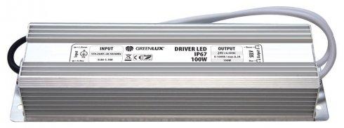 Příslušenství k LED GR GXLD030