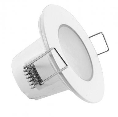 Vestavné bodové svítidlo 230V GR GXLL020 LED BONO 5W WW BONO-R