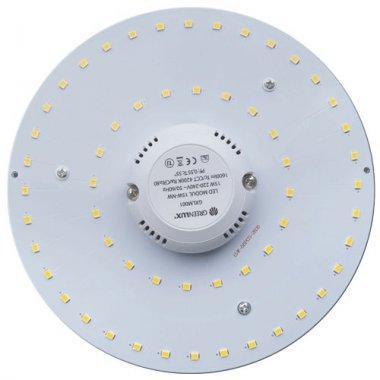 MAGNETICKÁ DESKA LED PCB GR GXLM003 LED MODUL 15W-WW